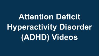 ADHD-videos